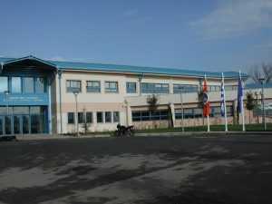 Διεύθυνση Τεχνικών Υπηρεσιών Πανεπιστημίου Ιωαννίνων